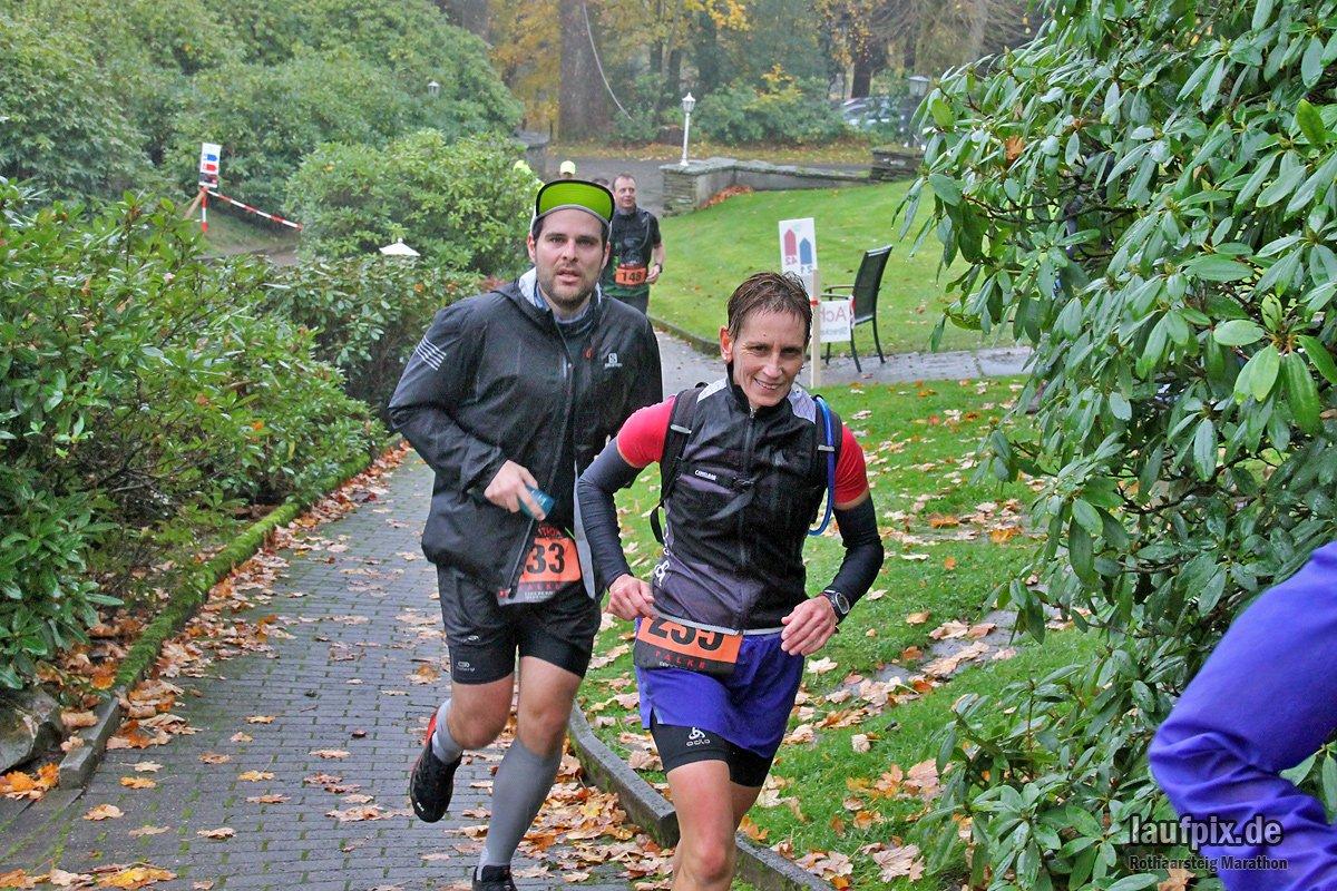 Rothaarsteig Marathon KM12 2017 - 303