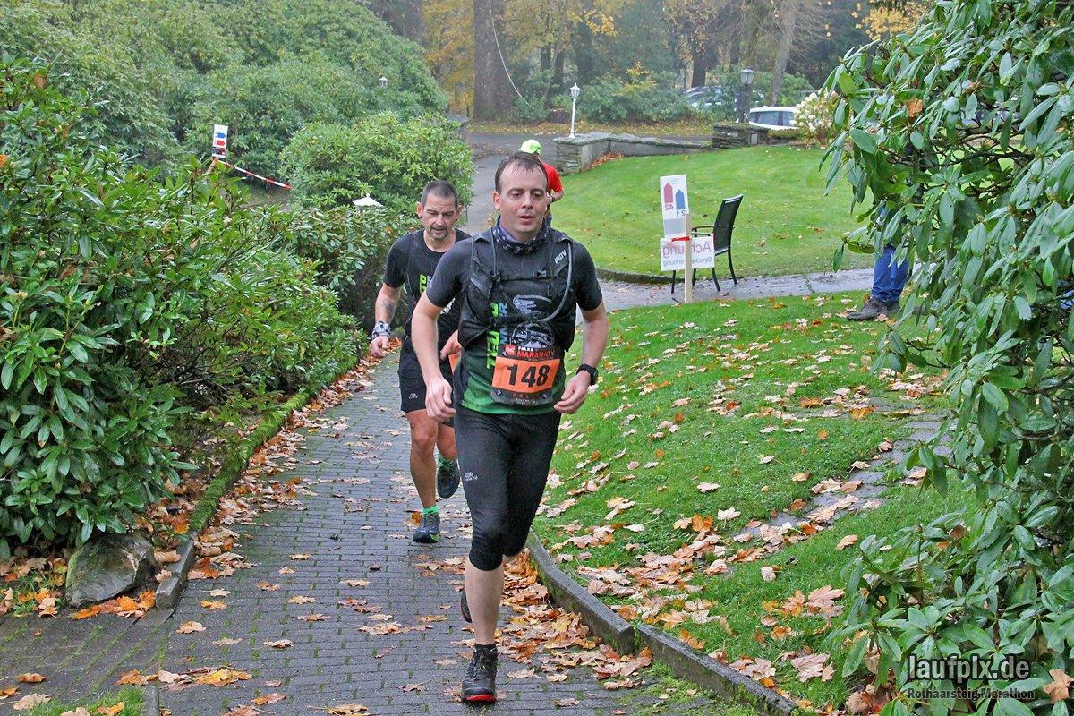 Rothaarsteig Marathon KM12 2017 - 305