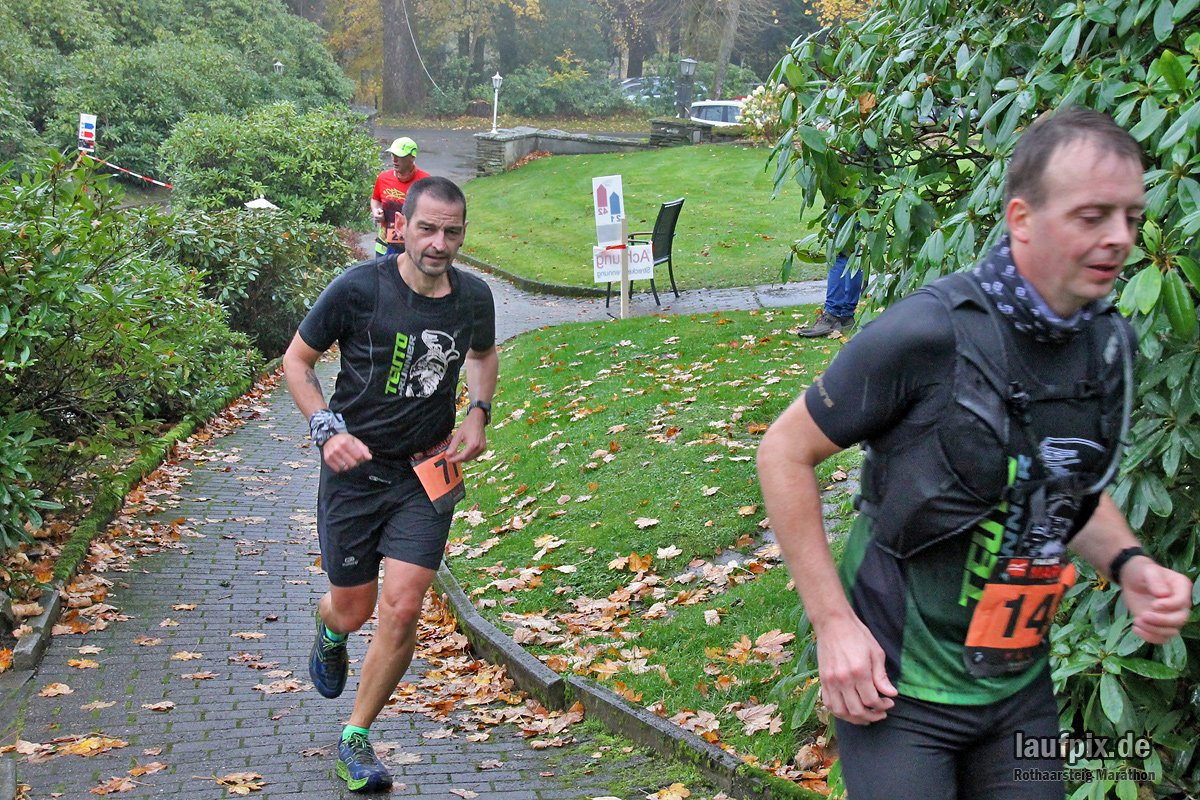 Rothaarsteig Marathon KM12 2017 - 306