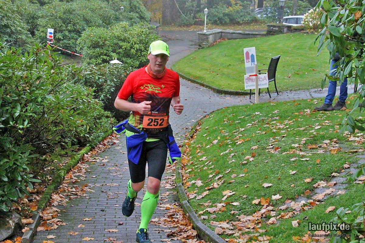Rothaarsteig Marathon KM12 2017 - 307