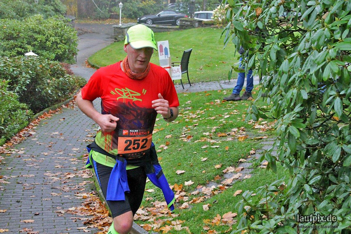 Rothaarsteig Marathon KM12 2017 - 308