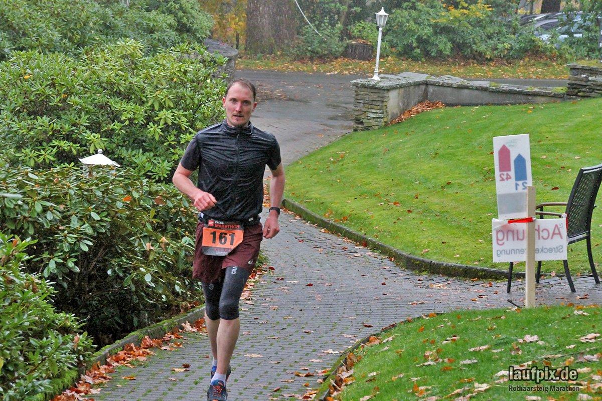 Rothaarsteig Marathon KM12 2017 - 309