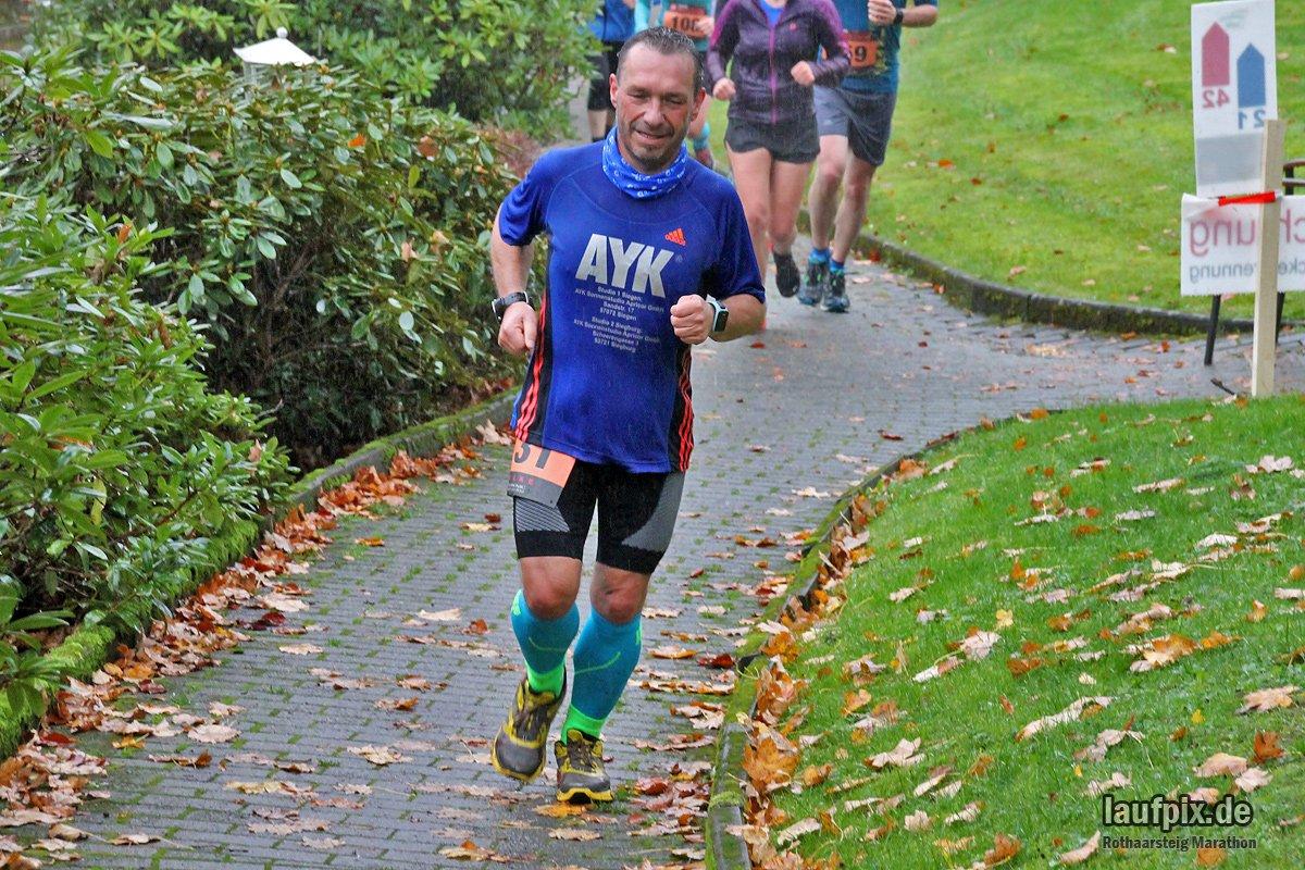 Rothaarsteig Marathon KM12 2017 - 313