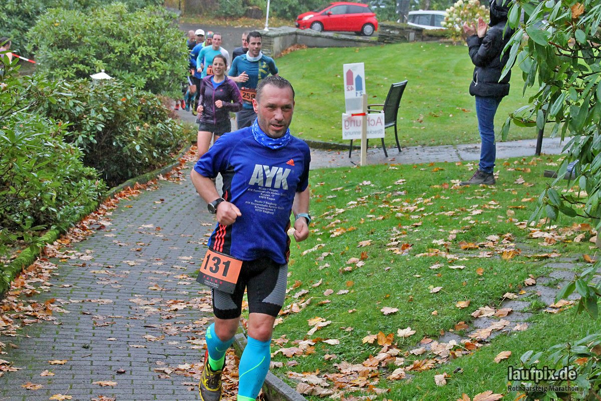 Rothaarsteig Marathon KM12 2017 - 314