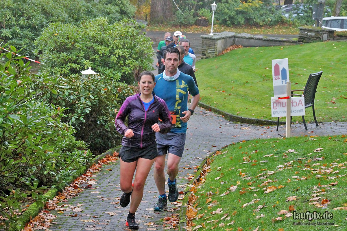 Rothaarsteig Marathon KM12 2017 - 315
