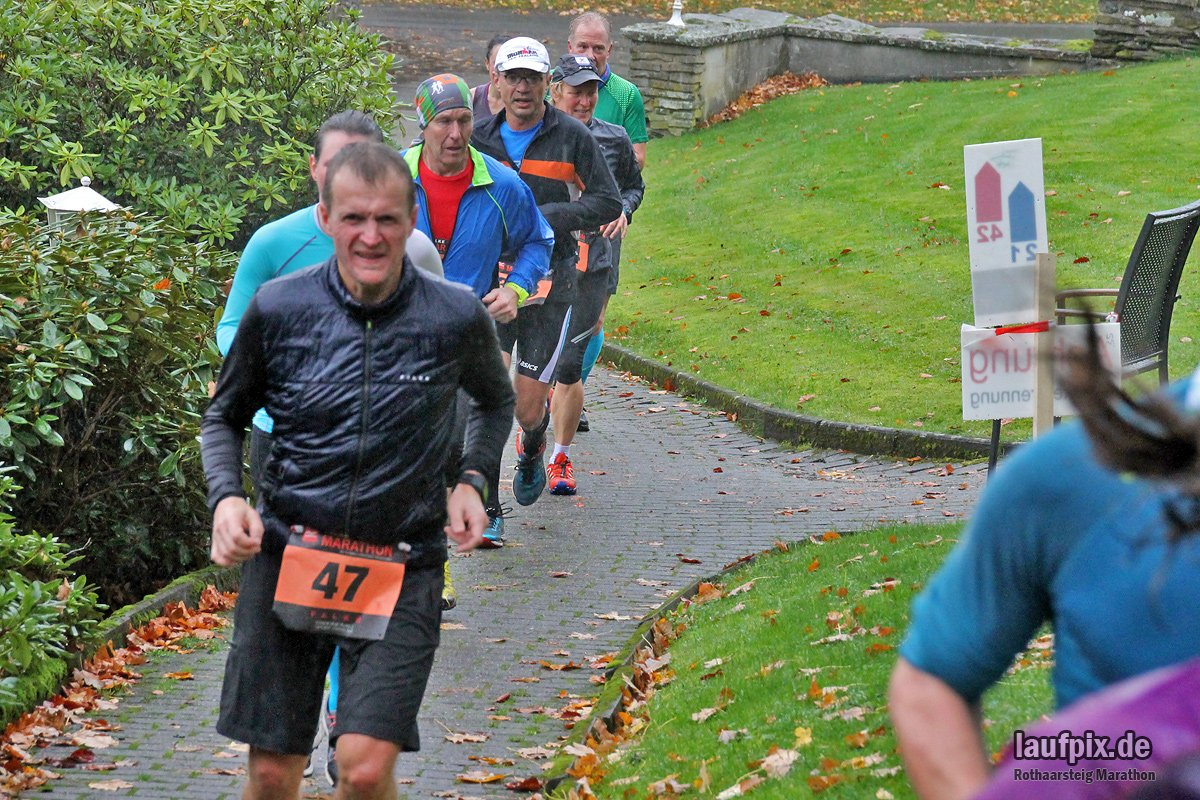 Rothaarsteig Marathon KM12 2017 - 317