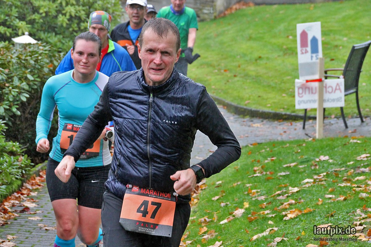 Rothaarsteig Marathon KM12 2017 - 318