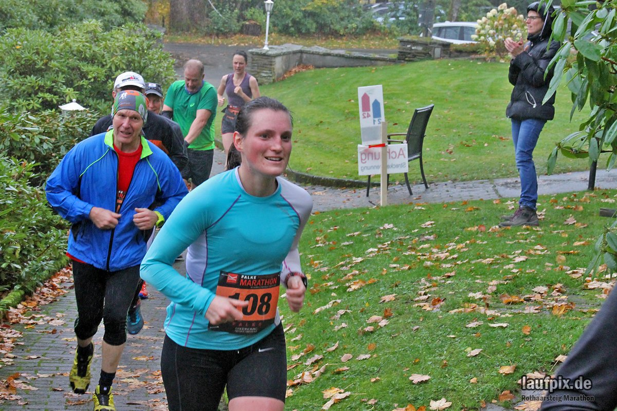 Rothaarsteig Marathon KM12 2017 - 319