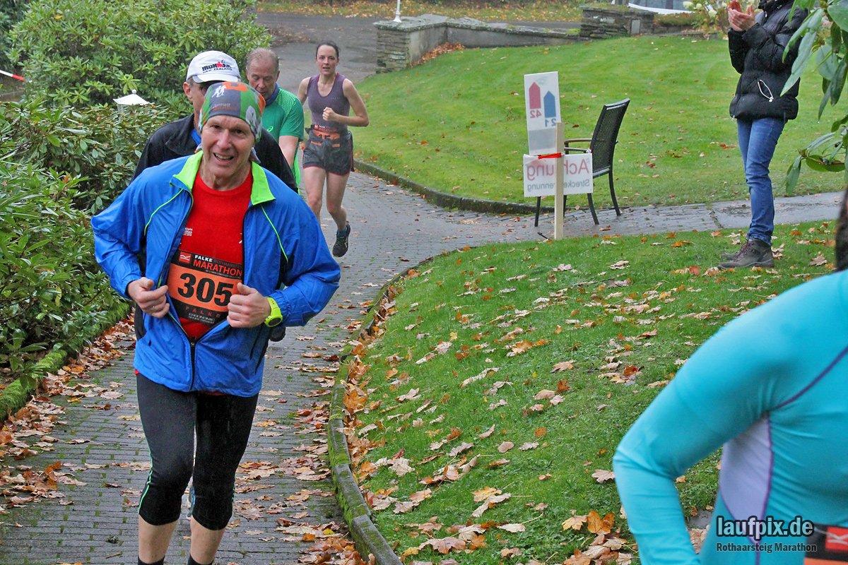 Rothaarsteig Marathon KM12 2017 - 320