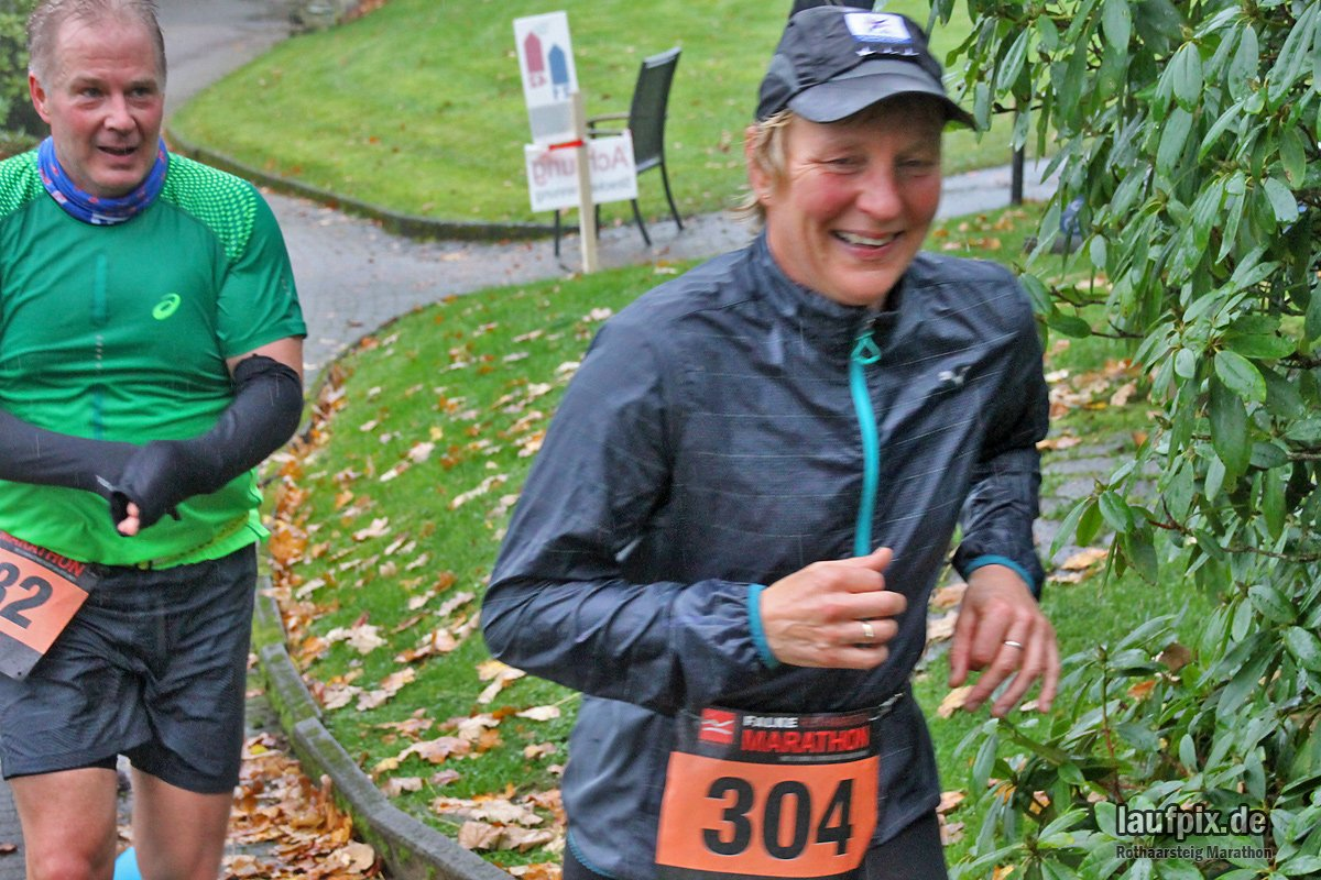 Rothaarsteig Marathon KM12 2017 - 321