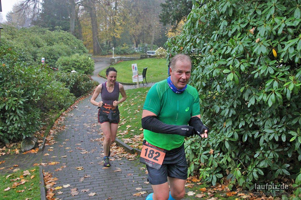 Rothaarsteig Marathon KM12 2017 - 322