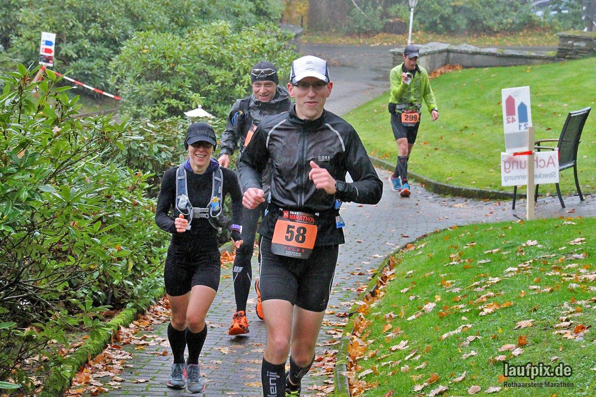 Rothaarsteig Marathon KM12 2017 - 326