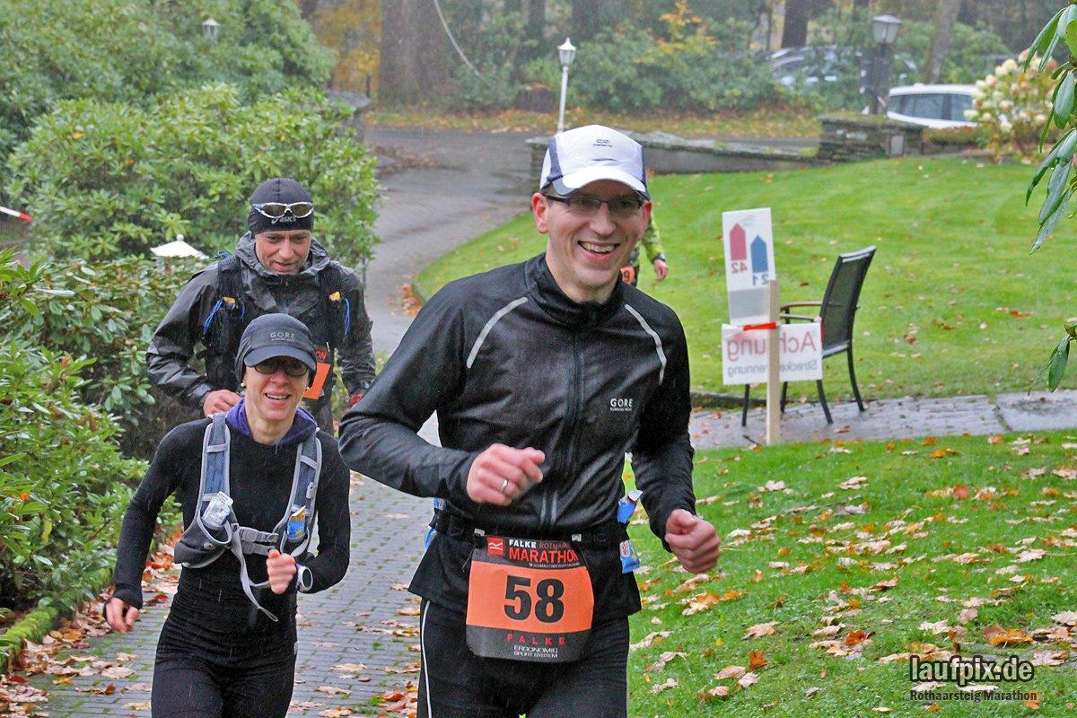 Rothaarsteig Marathon KM12 2017 - 327
