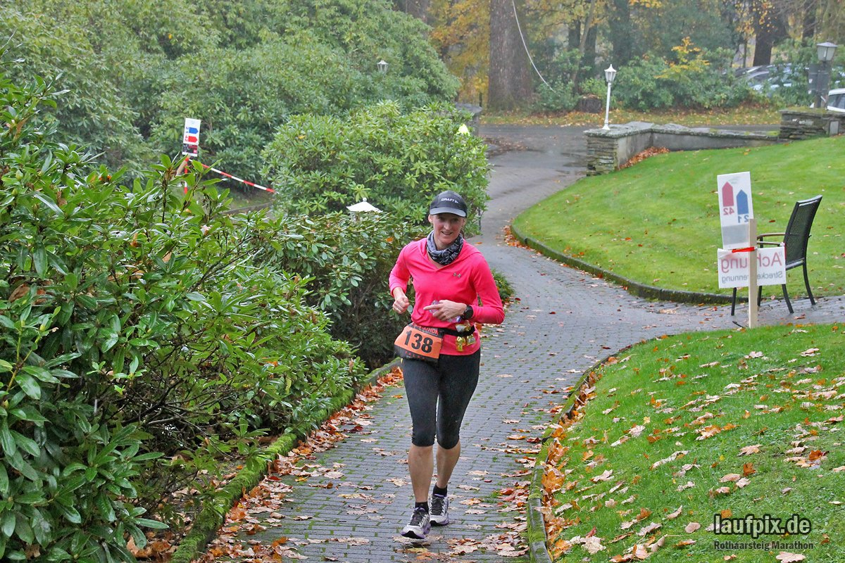 Rothaarsteig Marathon KM12 2017 - 341