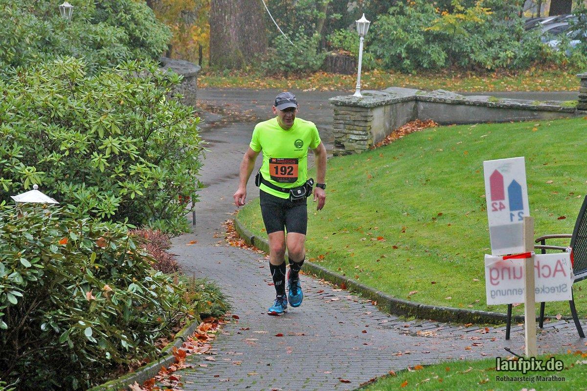 Rothaarsteig Marathon KM12 2017 - 342