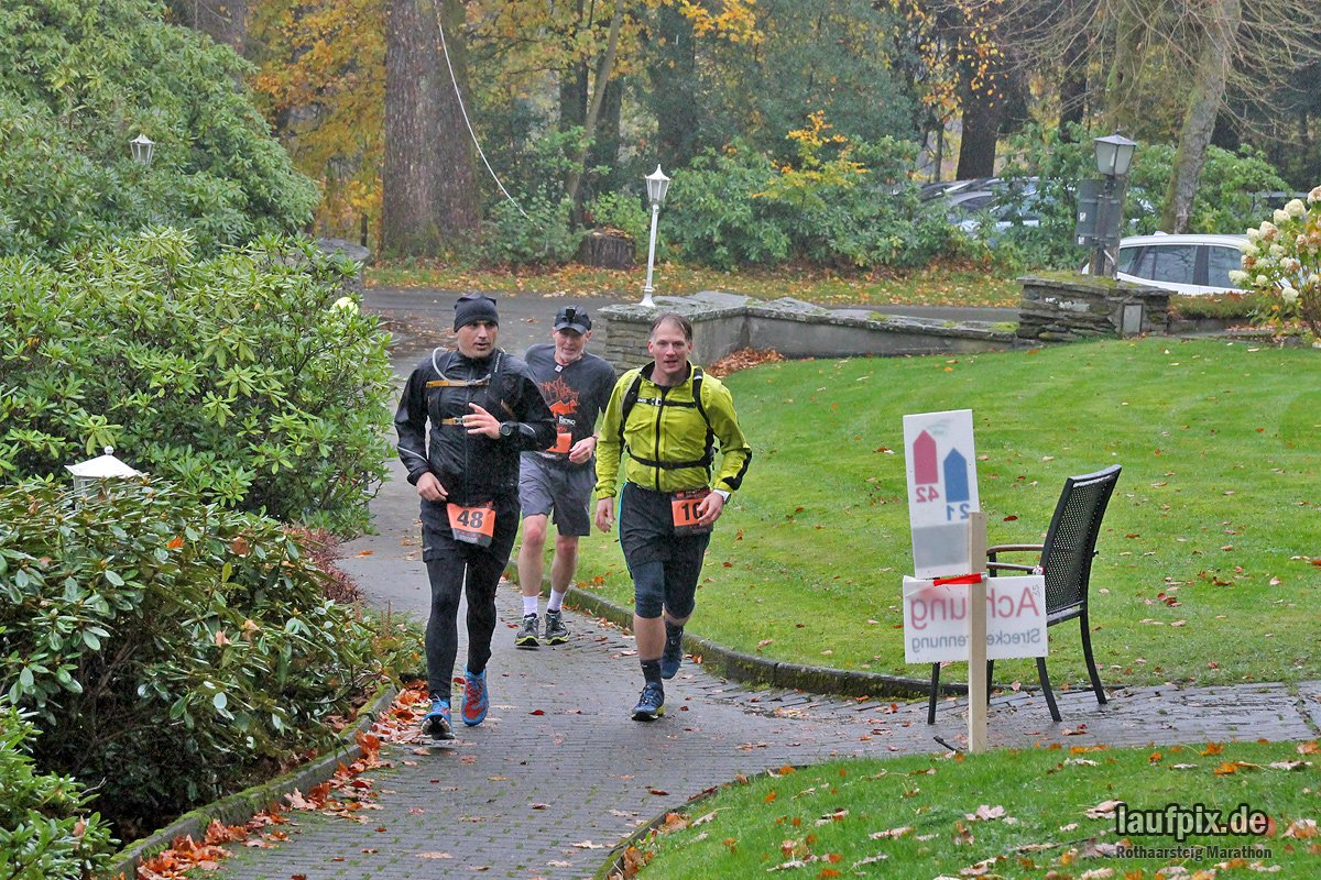Rothaarsteig Marathon KM12 2017 - 344