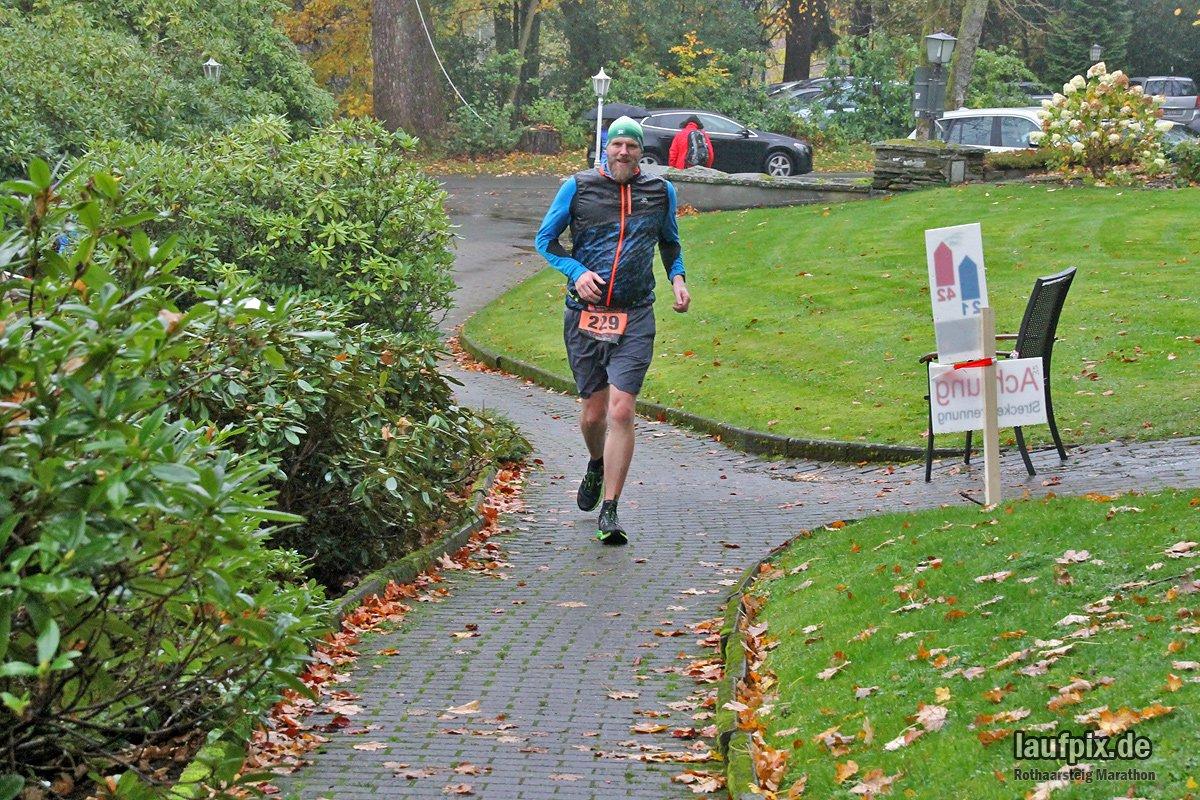 Rothaarsteig Marathon KM12 2017 - 348