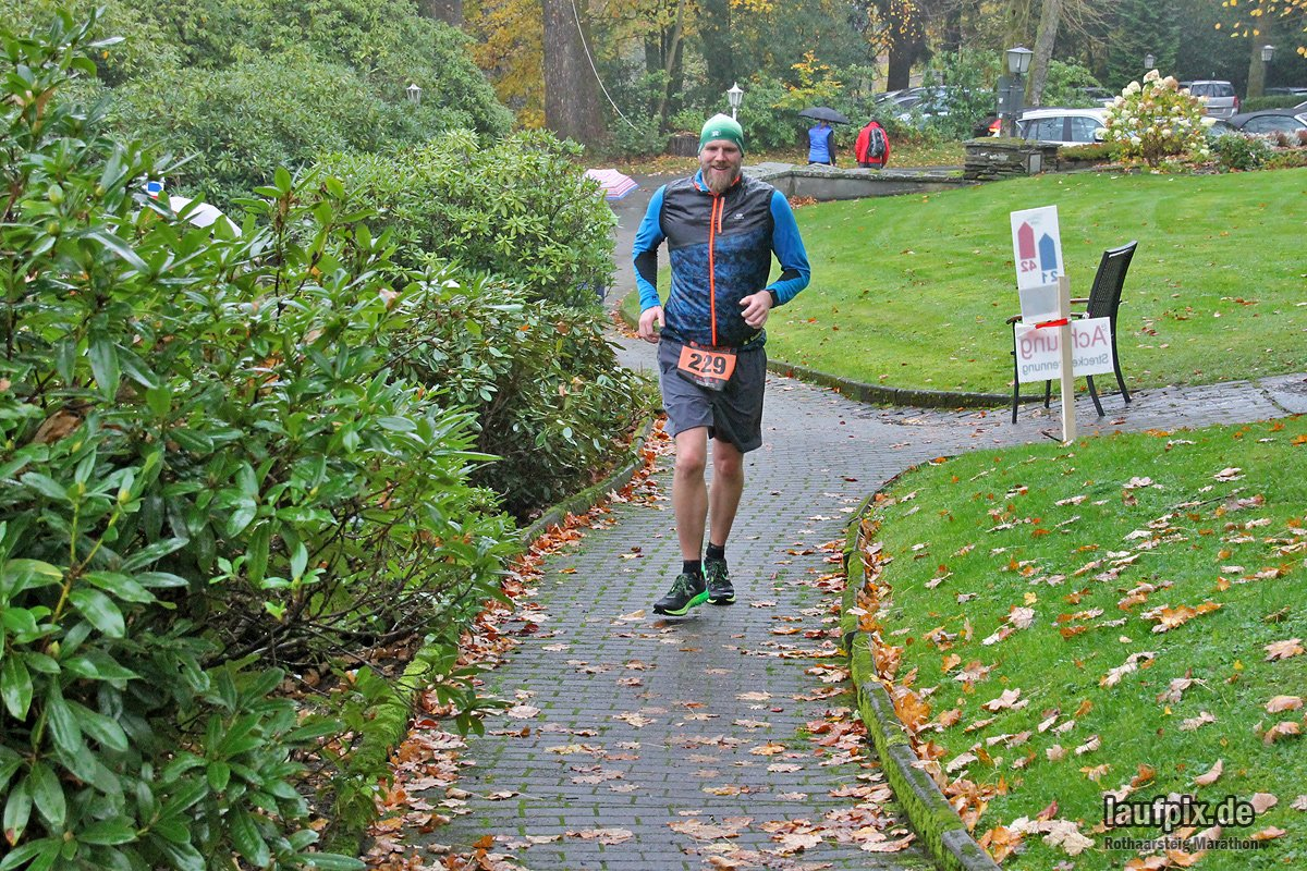 Rothaarsteig Marathon KM12 2017 - 349
