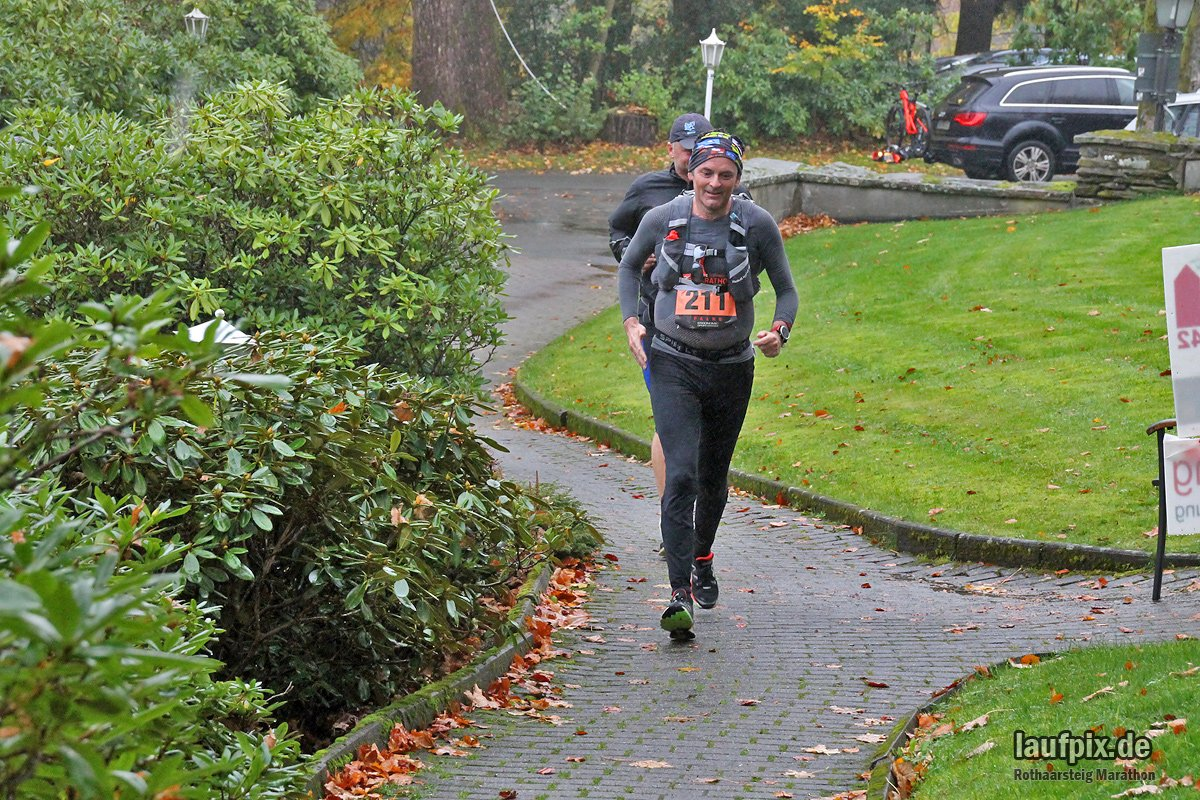 Rothaarsteig Marathon KM12 2017 - 350