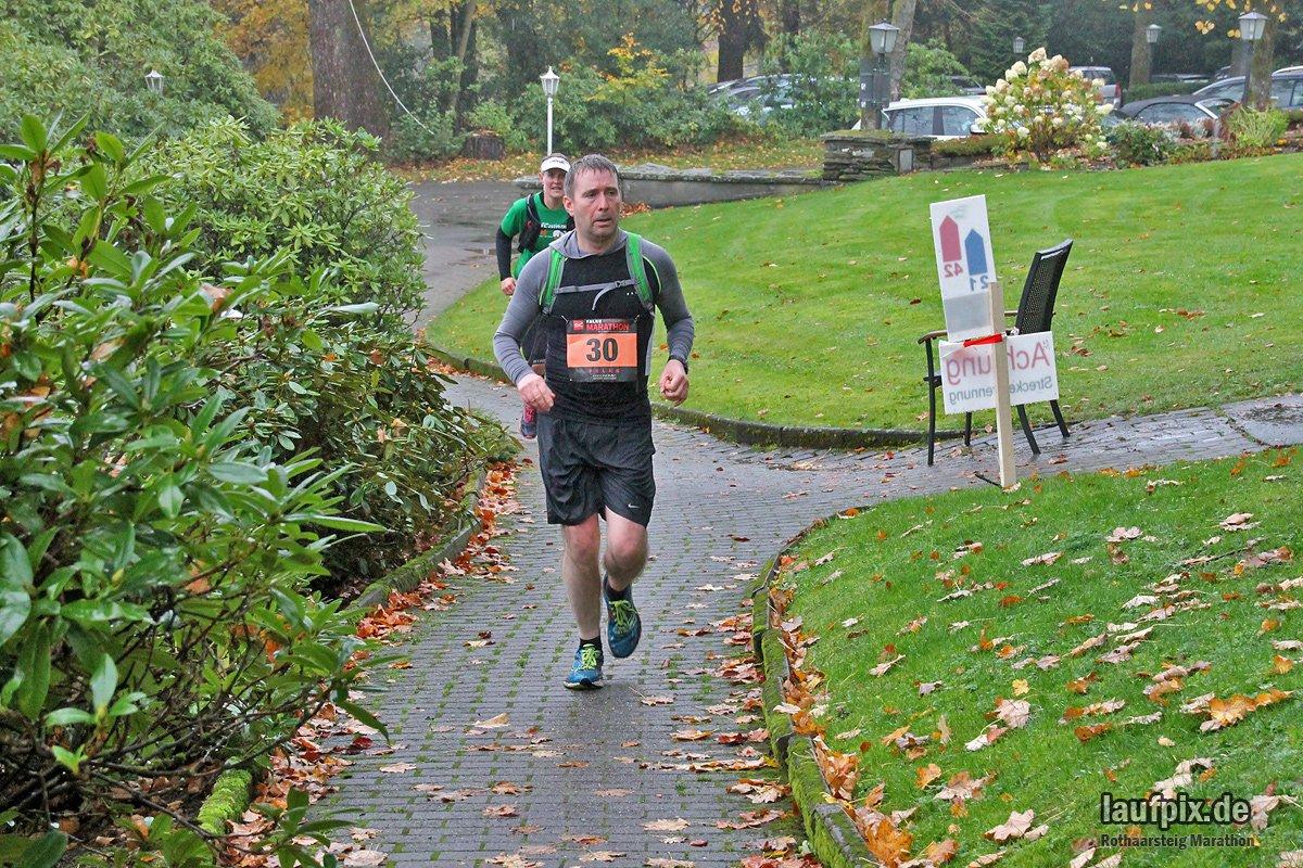 Rothaarsteig Marathon KM12 2017 - 354