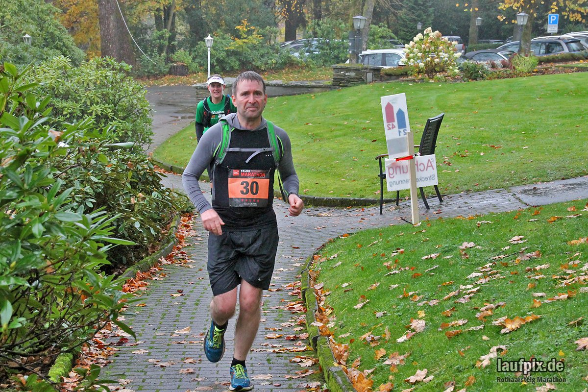 Rothaarsteig Marathon KM12 2017 - 355