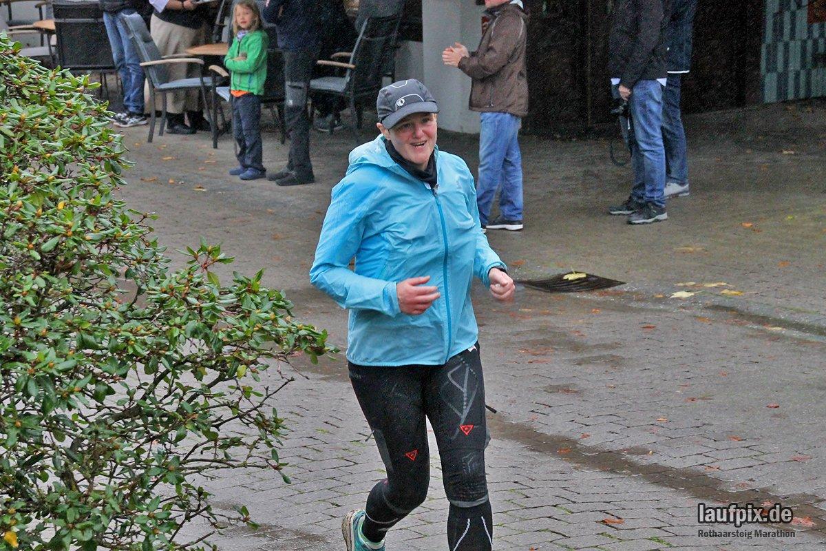 Rothaarsteig Marathon KM12 2017 - 396