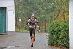 Rothaarsteig Marathon KM12 2017 - 1