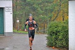 Rothaarsteig Marathon KM12 2017 - 2