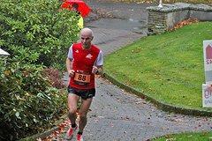 Rothaarsteig Marathon KM12 2017 - 12
