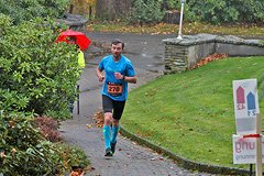 Rothaarsteig Marathon KM12 2017 - 13