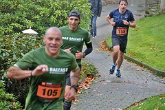 Rothaarsteig Marathon KM12 2017 - 18