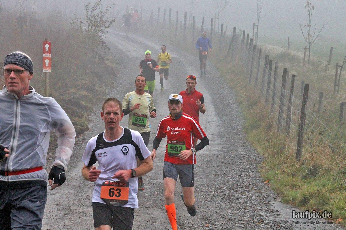 Rothaarsteig Marathon KM17 2017 - 17