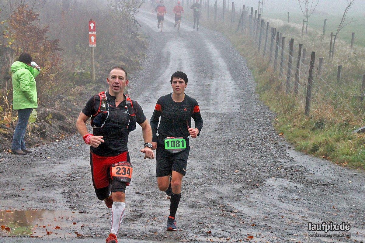 Rothaarsteig Marathon KM17 2017 Foto (20)