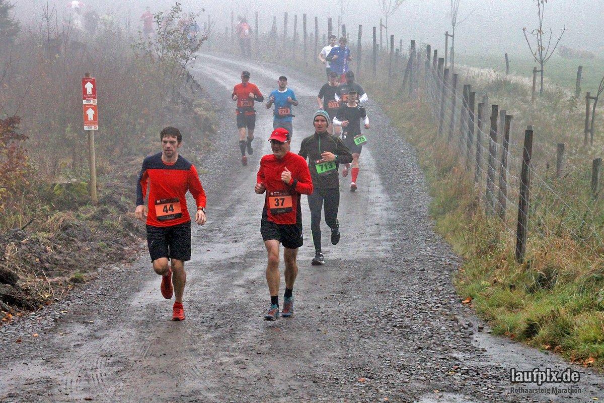 Rothaarsteig Marathon KM17 2017 - 22
