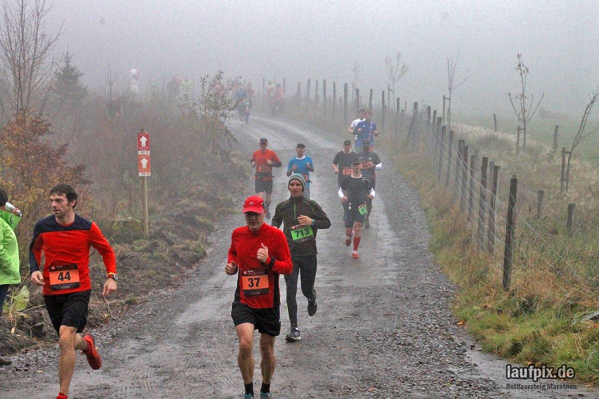 Rothaarsteig Marathon KM17 2017 - 23