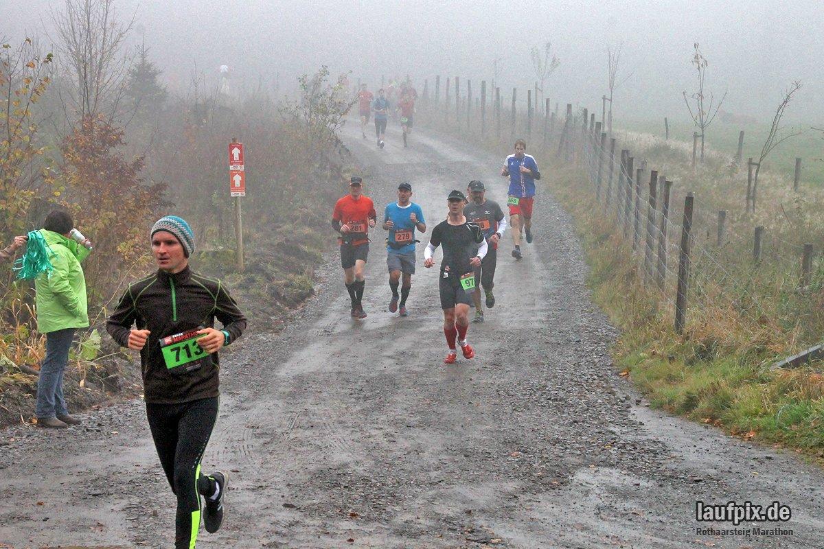 Rothaarsteig Marathon KM17 2017 - 24