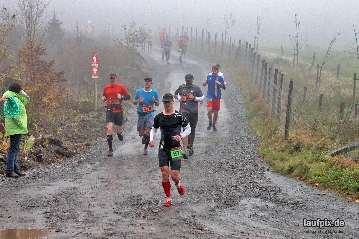Rothaarsteig Marathon KM17 2017 - 25
