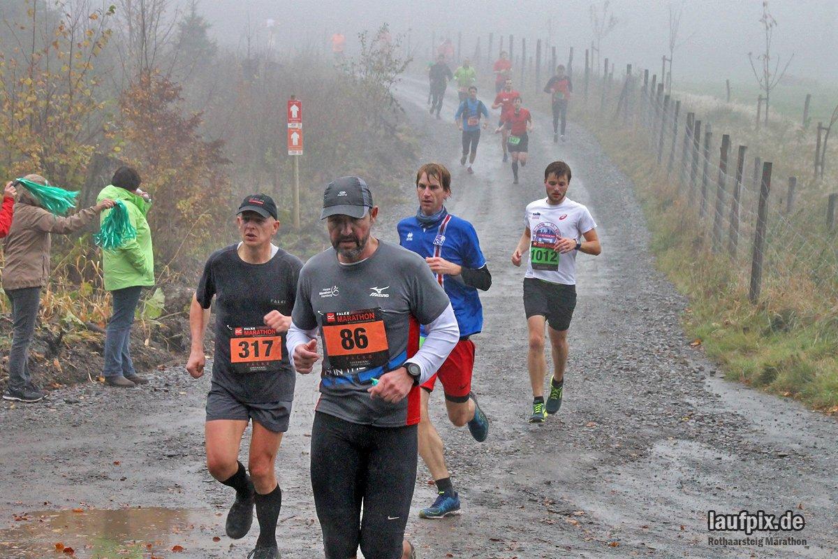Rothaarsteig Marathon KM17 2017 - 26