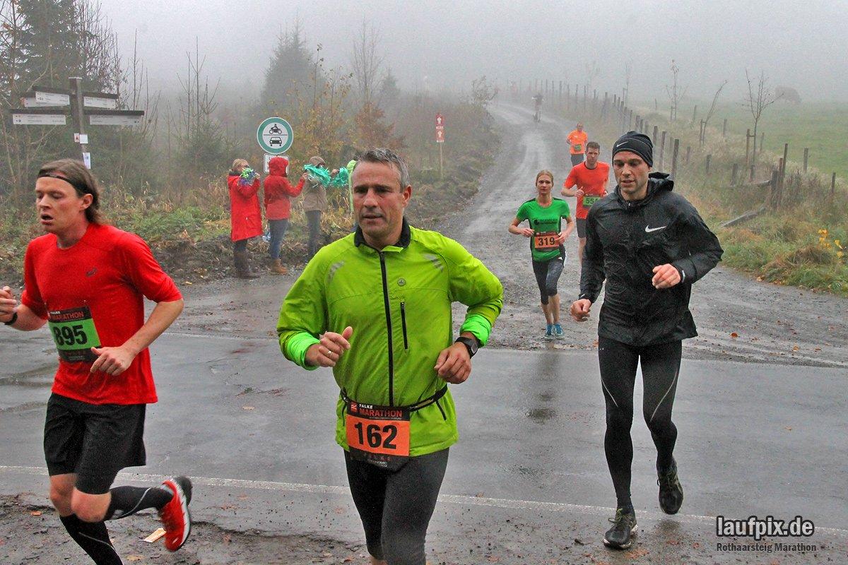 Rothaarsteig Marathon KM17 2017 - 30