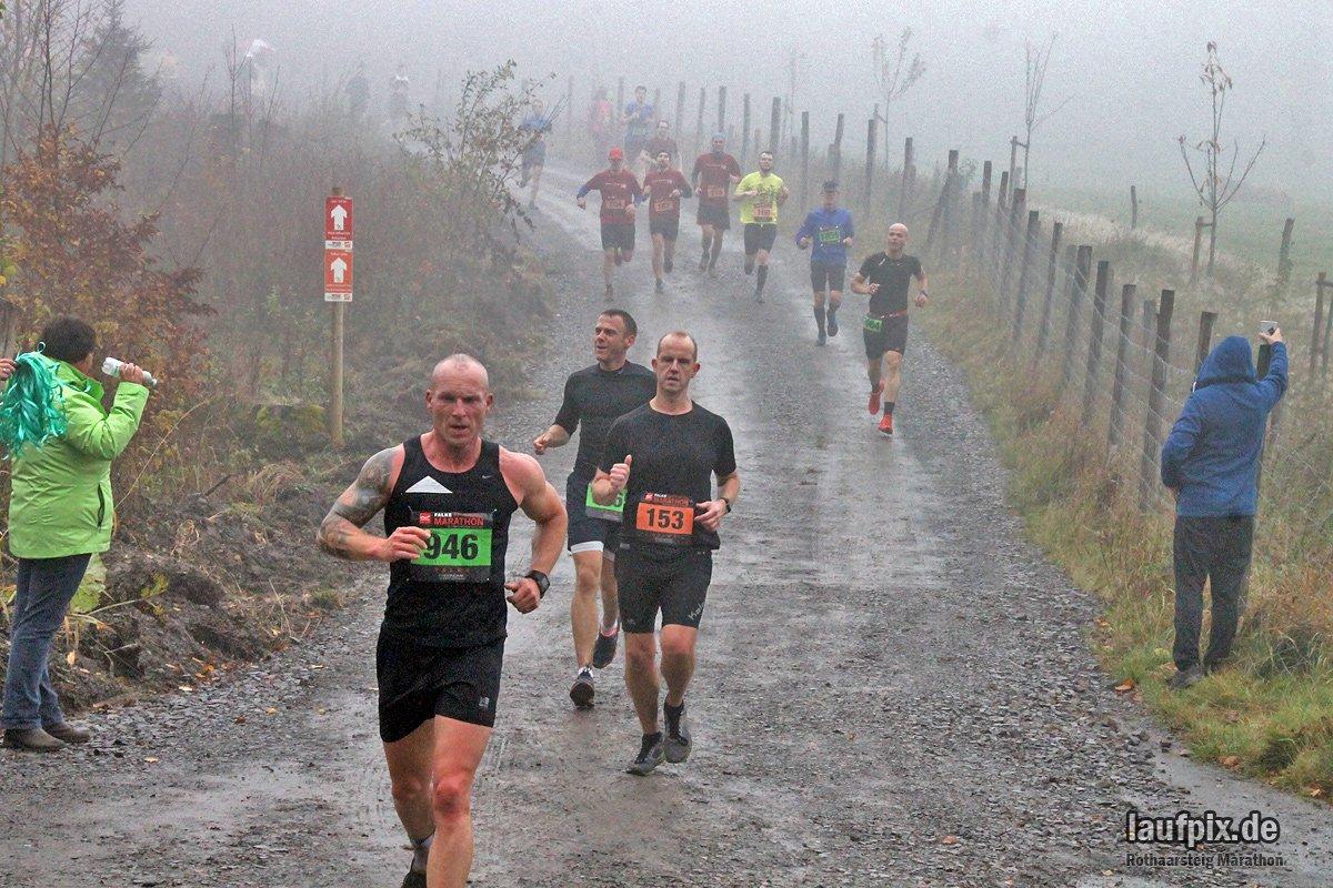Rothaarsteig Marathon KM17 2017 - 37