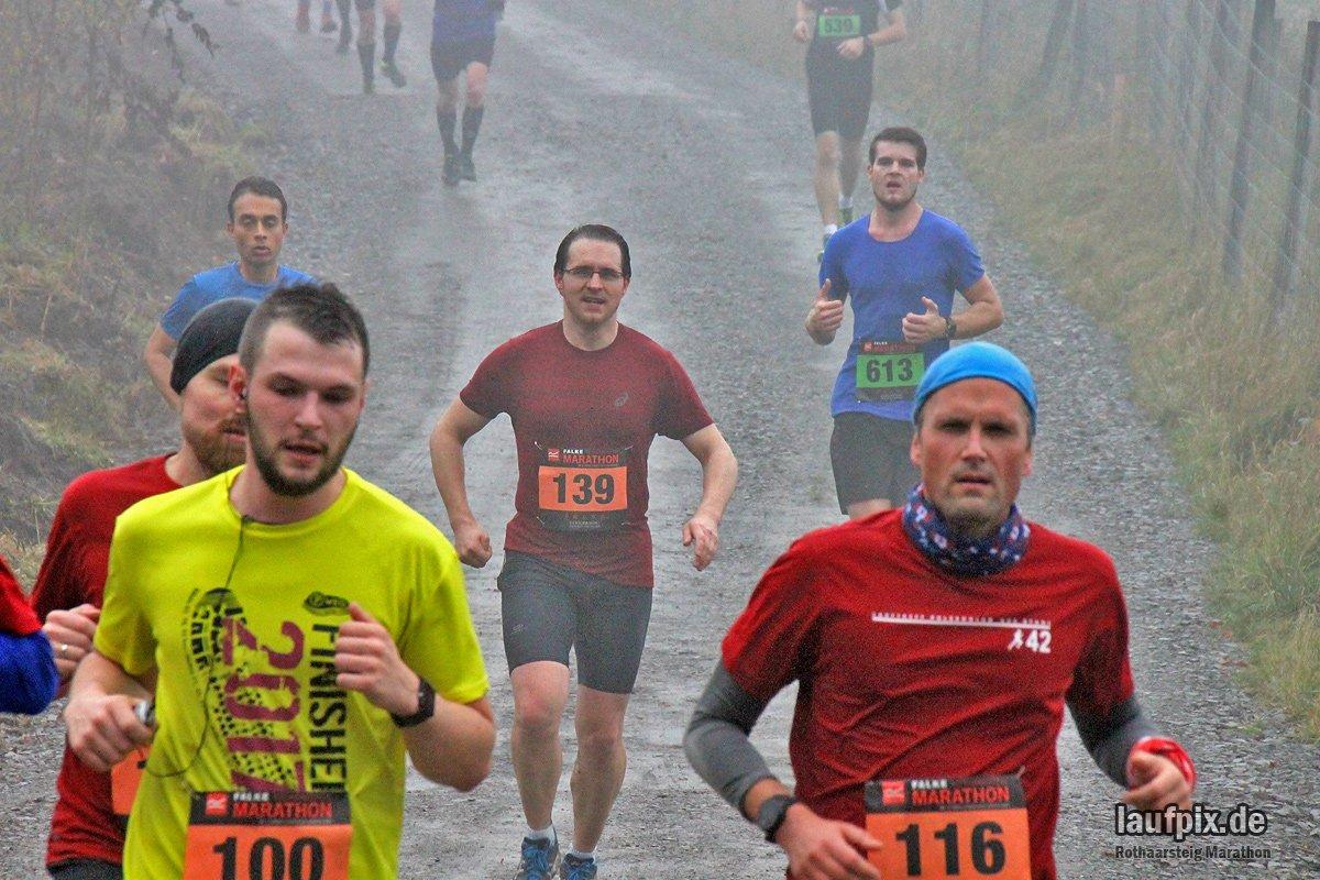 Rothaarsteig Marathon KM17 2017 - 42