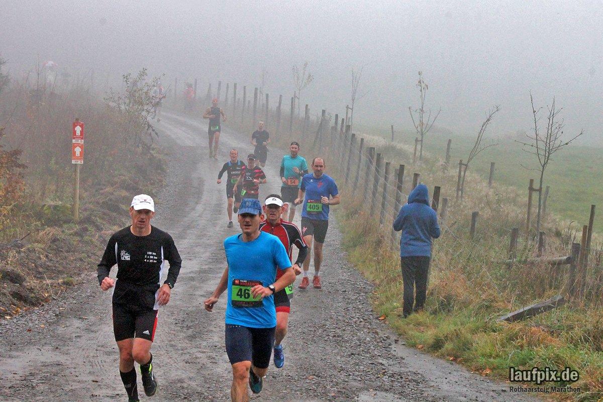 Rothaarsteig Marathon KM17 2017 - 46