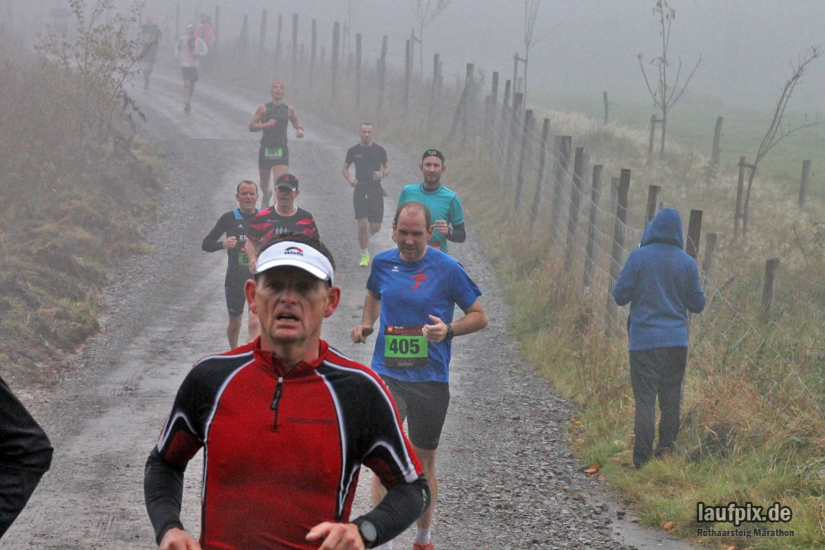 Rothaarsteig Marathon KM17 2017 - 47