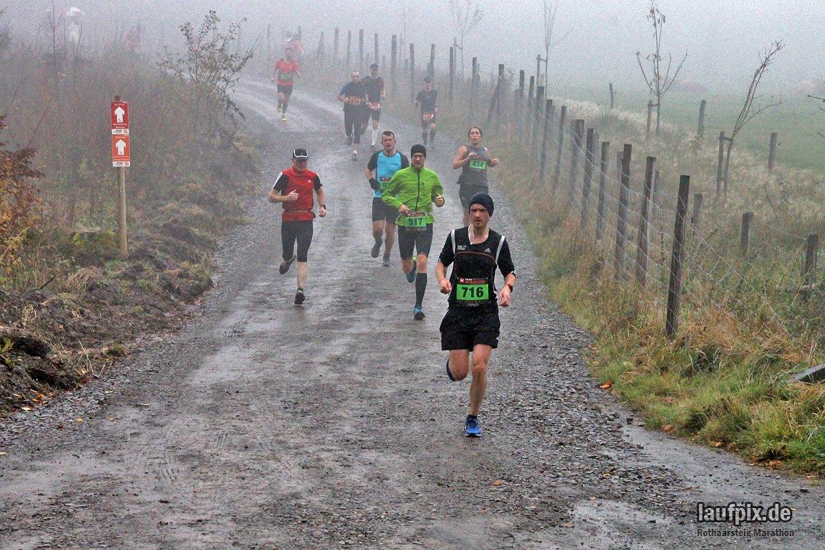 Rothaarsteig Marathon KM17 2017 - 55
