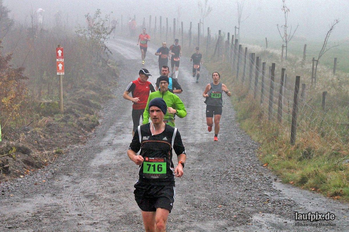 Rothaarsteig Marathon KM17 2017 - 56