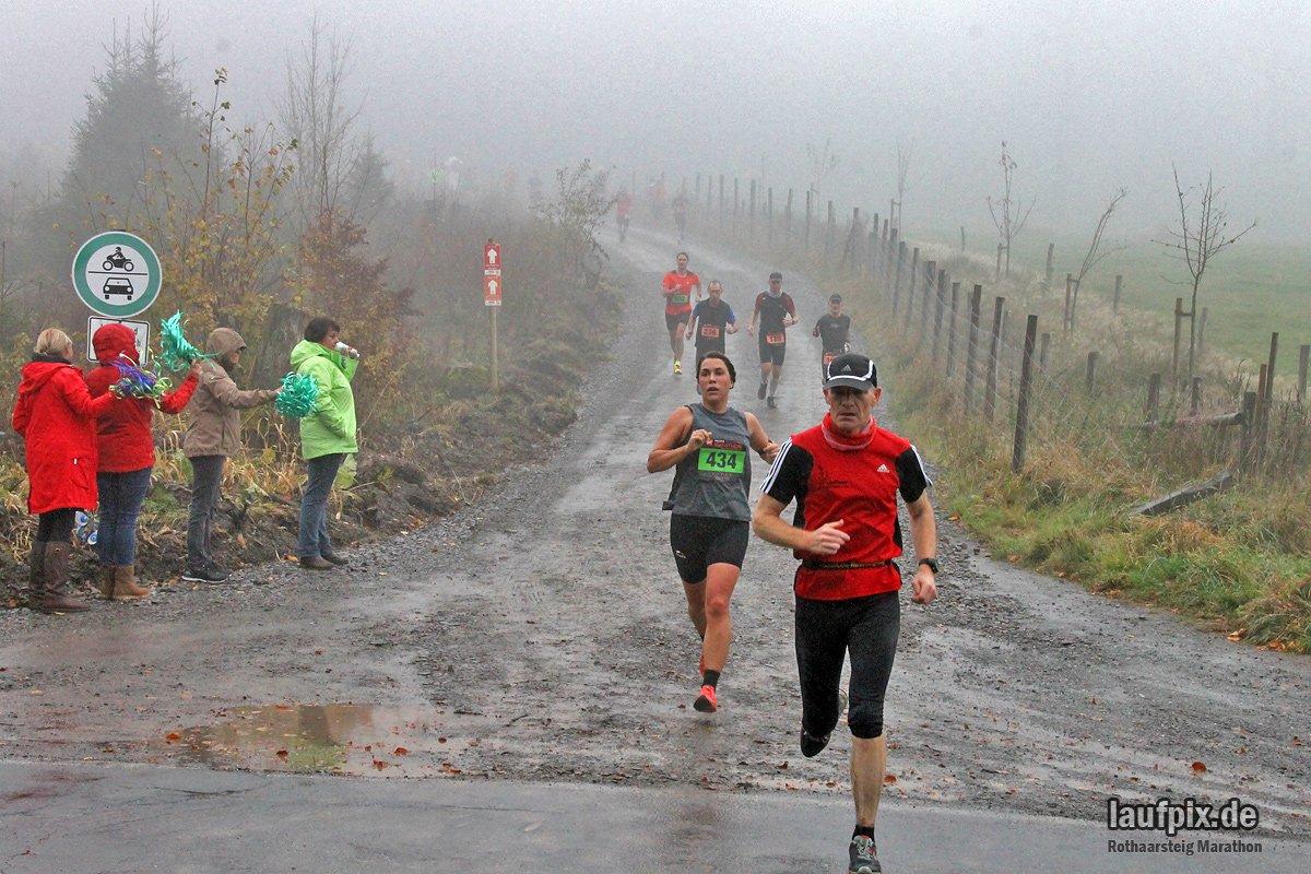 Rothaarsteig Marathon KM17 2017 - 57