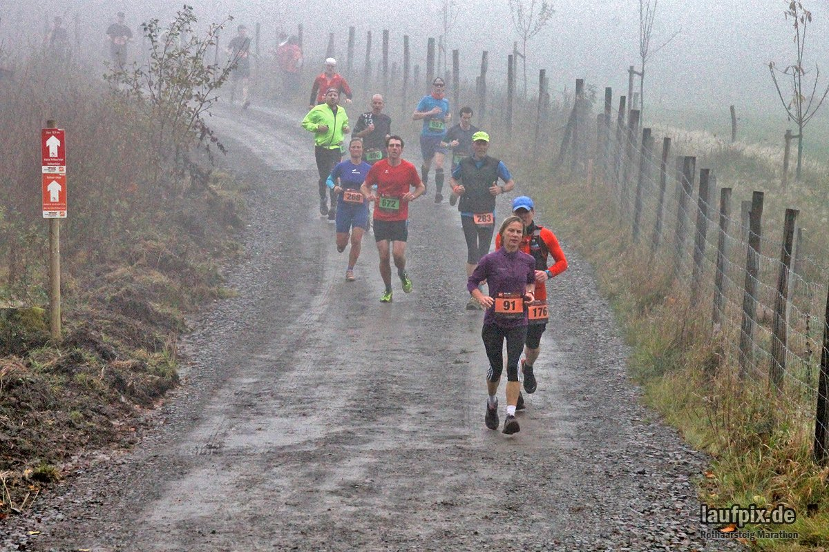 Rothaarsteig Marathon KM17 2017 - 59