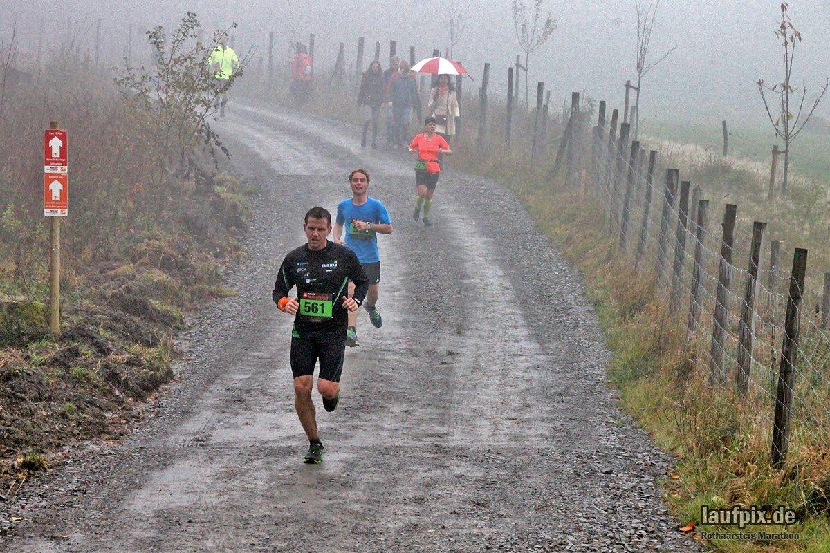 Rothaarsteig Marathon KM17 2017 - 74