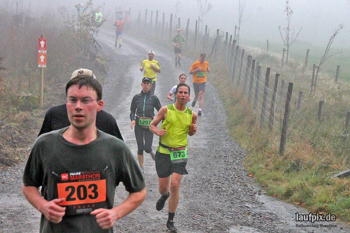 Rothaarsteig Marathon KM17 2017 - 97