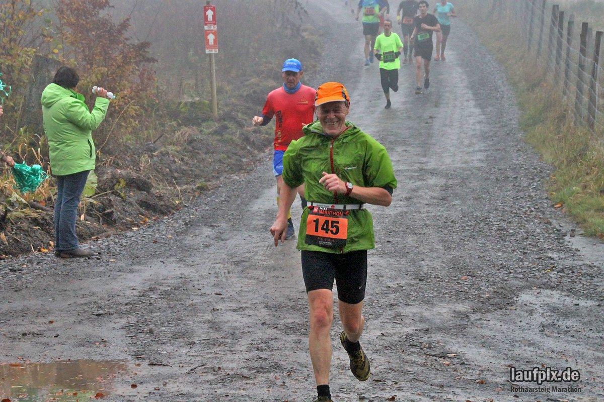 Rothaarsteig Marathon KM17 2017 - 100